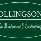 Rollingson's Garden Maintenance & Landscaping Ltd