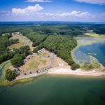 Thomas Point Beach & Campground profile image.
