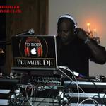 Allstar DJ Service profile image.