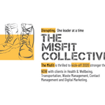 The Misfit Collective profile image.