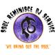 Soul Reminisce DJ Service logo
