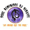 Soul Reminisce DJ Service profile image