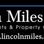 Lincoln Miles Estates & Decorating Services profile image.