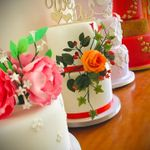 Monumental Cakes profile image.