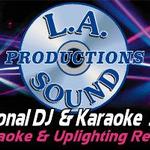 L.A. Sound Productions profile image.