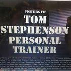 Tom Stephenson  Personal Training