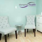 Dyamic Health Collaborative profile image.