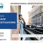 International Investigative Group profile image.