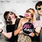 Pop Life Photo Booth profile image.