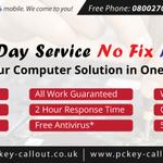 PcKey Callout profile image.
