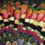 Ts Tasty Treats & Catering profile image.