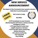 Crownguard Security Services profile image.