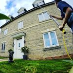 PH Exterior Cleaning Services profile image.