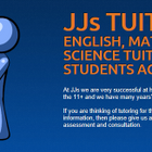 JJS Tuition Ltd