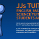 JJS Tuition Ltd logo