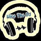 Hire the DJ