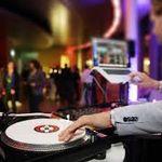 Hire the DJ profile image.