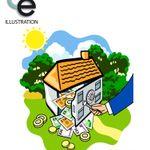 Creative Eye Illustration profile image.