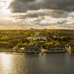 Inspire Drone Media profile image.