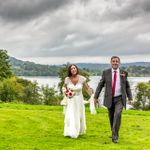Lakes Weddings Photography profile image.