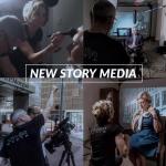 New Story Media profile image.