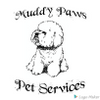 Muddy Paws Pet Services profile image