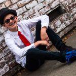 Jaysn van asten Photography profile image.