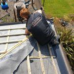 Caledonia home improvements profile image.