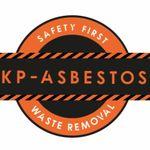 KP ASBESTOS WASTE REMOVAL profile image.