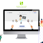 Softuvo Solutions Private Limited profile image.