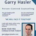 Garry Hasler profile image.