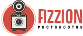 Fizzion Photobooths logo