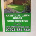 Ewtreeservices & landscaping