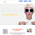 Siesta Marketing Group profile image.