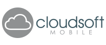 Cloudsoft Mobile logo