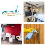True Cleaning Services profile image.