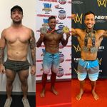 Ben Jones Fitness profile image.