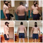 The Skinny 2 Strong Podcast - Online Coaching profile image.