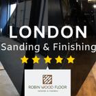 Robin Wood Floor logo
