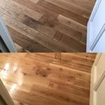 Robin Wood Floor profile image.