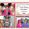Sweetbeats Entertainment Snap Happy Photo booth profile image