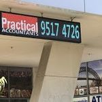 Practical Accountants Australia profile image.