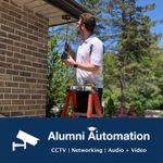Alumni Automation profile image.