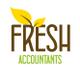 Fresh Accountants logo