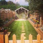 Wright's Landscape Gardening profile image.