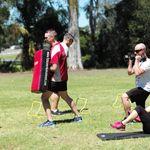 Fitness Enhancement Personal Training profile image.