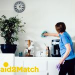 Maid2Match profile image.