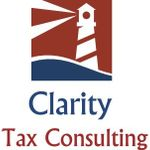 Clarity Tax Consulting profile image.