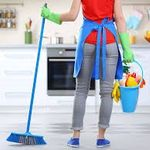 Bay To Beaches Cleaning Services profile image.