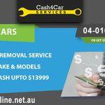 Cash4Car  Services profile image.